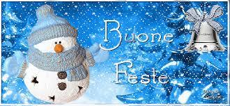 Chiusura natalizia dal 23 dicembre 2018 al 4 gennaio 2019