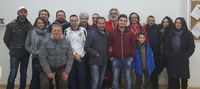 Trofeo delle Due Sicilie 28/29 Gennaio 2017