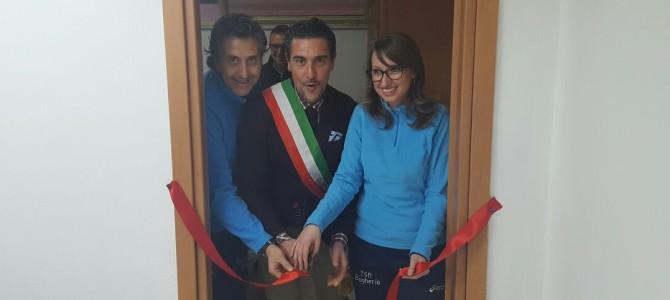 Inaugurazione nuova sede a Ficarazzi – 4 Marzo 2017
