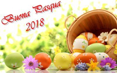 Buona Pasqua a tutti i tiratori dalla sezione di Bagheria